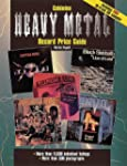 Goldmine Heavy Metal Record Price Guide
