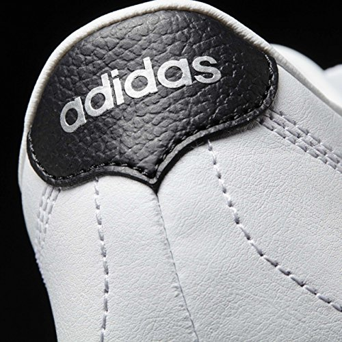 De Femme Adidas Plamat Chaussure Sport Bianco Courtset Ftwbla W qpnItnwT