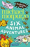 Mudpuddle Farm: Six Animal Adventures (Mudpuddle Farm)