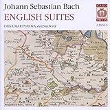 Bach : Les Suites anglaises