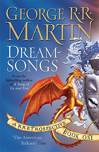 Dreamsongs Cover Image