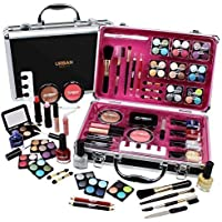 Professional Vanity Case Cosmetic Make Up Urban Beauty Box Travel