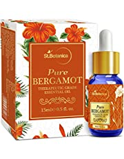 StBotanica Bergamot Pure Aroma Essential Oil 15ml