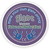Purple Giant Printing, Painting and Inking Paint Pad