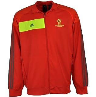 Adidas UCL All Weather Jacket Climaproof Windjake Rain