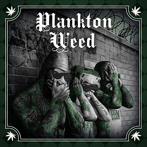 Planktonweed Tape (God of Batt...