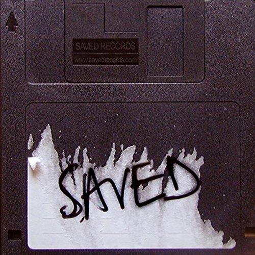 The Lost Mixes EP Radio Slave