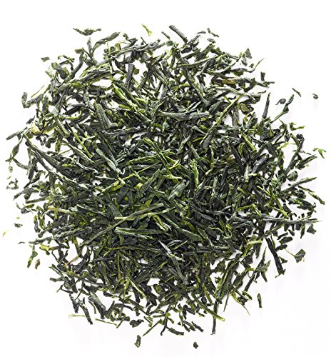 Gyokuro Thé Vert Japonais – Le meilleur thé du Japon – Saveur Umami –