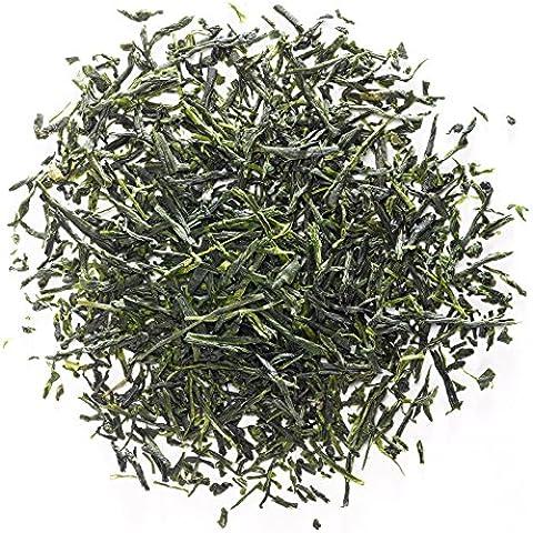 Tè pregiato varietà Gyokuro – Il migliore tè verde del