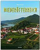 Reise durch NIEDERÖSTERREICH - Ein Bildband mit über 190 Bildern auf 140 Seiten - STÜRTZ Verlag