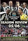 Newcastle Utd-Season 2005/2006 [Reino Unido] [DVD]