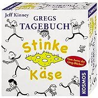 Kosmos-691578-Gregs-Tagebuch-Stinke-Kse