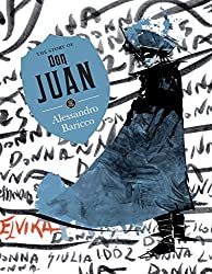 The Story of Don Juan (Save the Story) by Alessandro Baricco (2013-10-24)