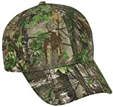Outdoor Cap. Realtree Xtra Green. Adjustable. 350. 00045727002272
