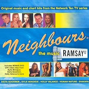 Neighbours: The Music [Australian Import]