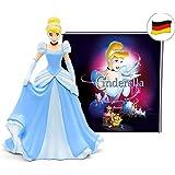 tonies- Disney Princess Figura de Audio. (Boxine GmbH 4251192113009)