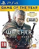 The Witcher 3 : Wild Hunt - édition jeu de l'année - [Edizione: Francia]