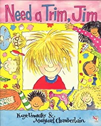 Need a Trim Jim
