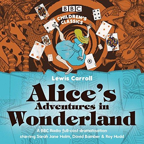 n Wonderland (BBC Children's Classics) (Original Mad Hatter)