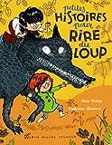 Petites histoires pour rire du loup
