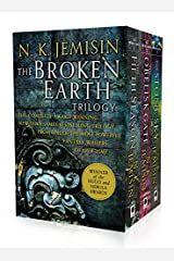 The Broken Earth Trilogy: The Fifth Season, the Obelisk Gate, the Stone Sky Paperback