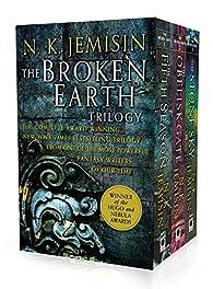 Les livres de la terre fracturée, Intégrale par N. K. Jemisin