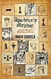 Apothecary Melchior and the Ghost of Rataskaevu Street (Apothecary Melchior Medieval Mysteries Book 2) (Apoothecary Melchior)