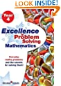 Excellence in Problem Solving Mathematics Year 4