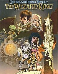 Odkin Son of Odkin (Wizard King Trilogy)