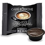Caffè Borbone - 300 Capsule Compatibili Lavazza a Modo Mio Caffe' Borbone Don Carlo Miscela Nera