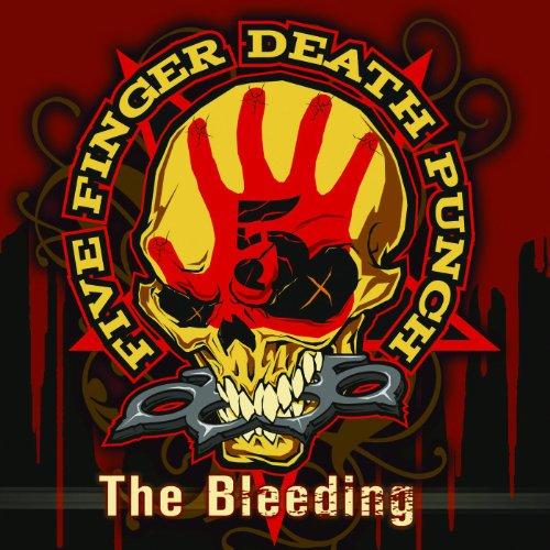 The Bleeding (UK Edition)