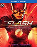 The Flash 3 Temporada Blu-ray España
