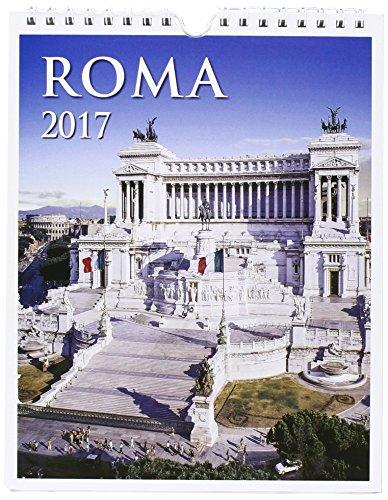 Roma. Calendario 2017