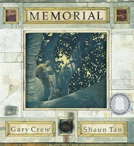 Memorial by Gary Crew (2003-01-01)