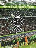 Borussia Mönchengladbach 2018 - Posterkalender