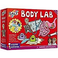 Galt Toys Body Lab, Biology Science Kit para niños