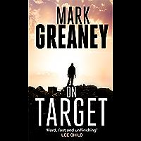 On Target (Gray Man Book 2) (English Edition)