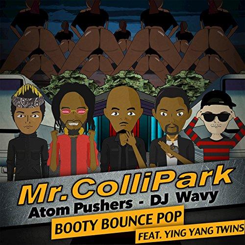 Booty Bounce Pop (feat. Ying Yang Twins)