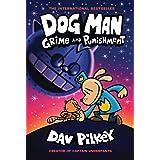 Dog Man 9: Grime and Punishment