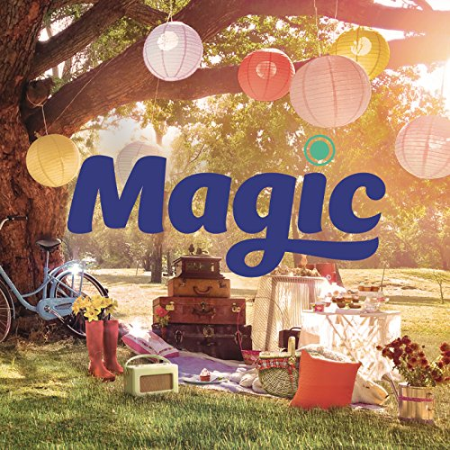 Magic: The Album