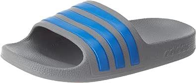 Adidas Unisex Kids' Adilette Aqua K Gymnastics Shoe