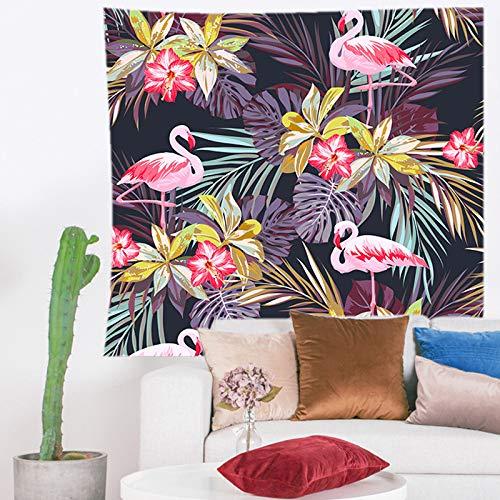 jtxqe Heiße dekorative Tapisserie Studie Hintergrund Tuch hängen Tuch Meter Box Abdeckung Tuch Druck Stoff 16 150 * 130 cm