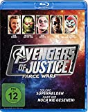 Avengers of Justice - Farce Wars - Blu-ray