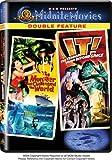Monster That Challenged World & It Terror Beyond [DVD] [Region 1] [US Import] [NTSC]