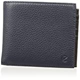 ECCO Men's Jos Flap Wallet Wallet
