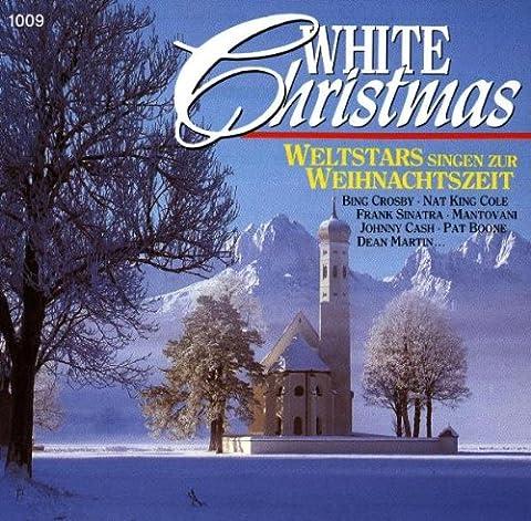 White Christmas (Weltstars singen zur Weihnachtszeit)