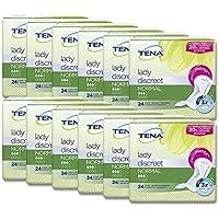TENA TENA LADY Discreet Einlagen normal - 12X24 St 12365942 preisvergleich bei billige-tabletten.eu