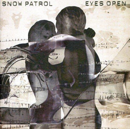 Eyes Open by Snow Patrol (2006-08-02)