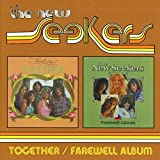 Together/Farewell Album (Expanded 2cd Edition)