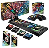 Picture Of Hasbro DropMix DJ Music Mixing System Bundle - Includes FREE Playlist Pack + 2 Discovery Packs - Speaker System - Party Game